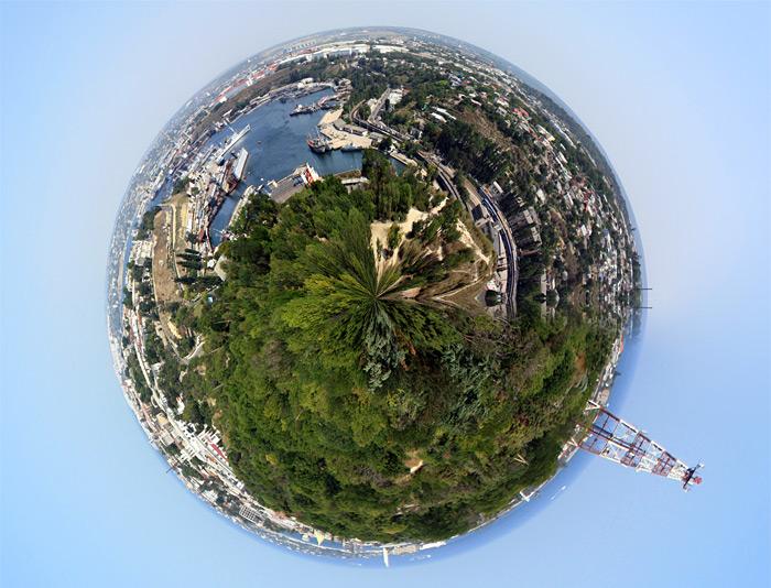 Планета Севастополь