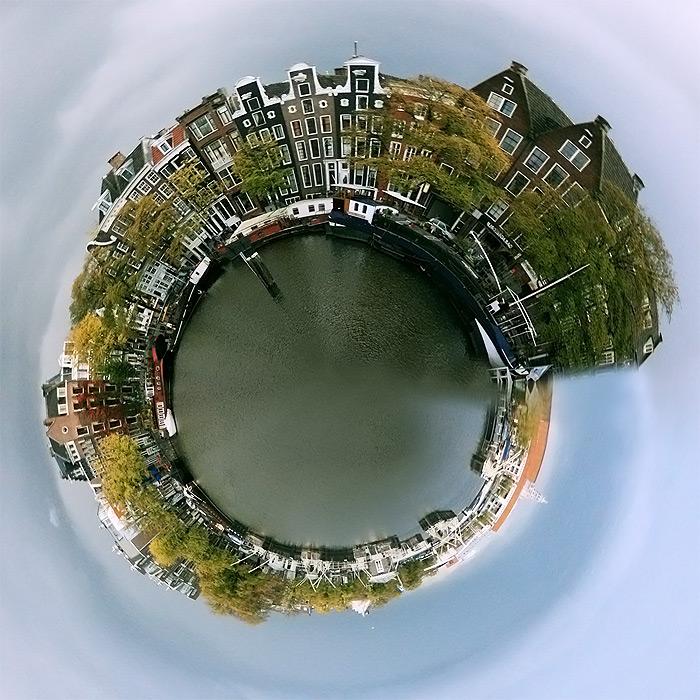 Планета Амстердам