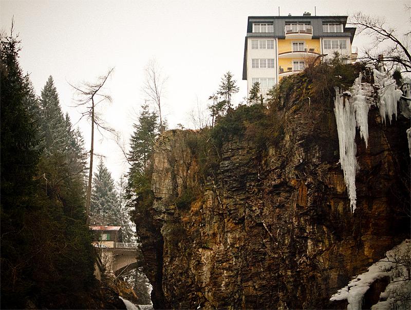 Bad Gastein (Бад Гаштайн)