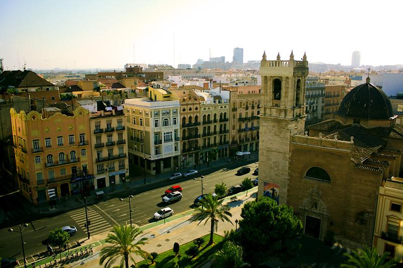 Фото: Валенсия