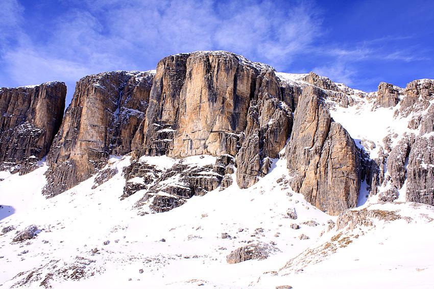 Фото: Италия, Доломитовые Альпы