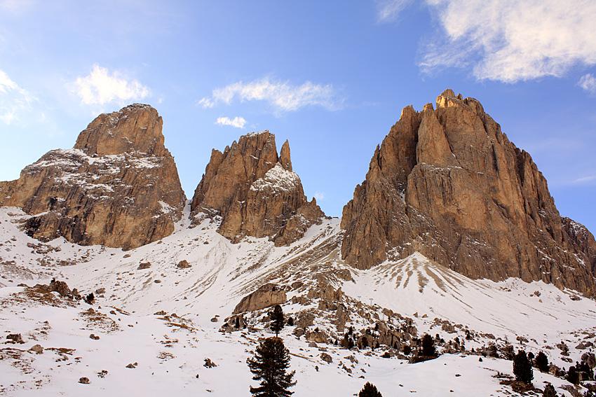 Доломитовые Альпы, Dolomiti Superski