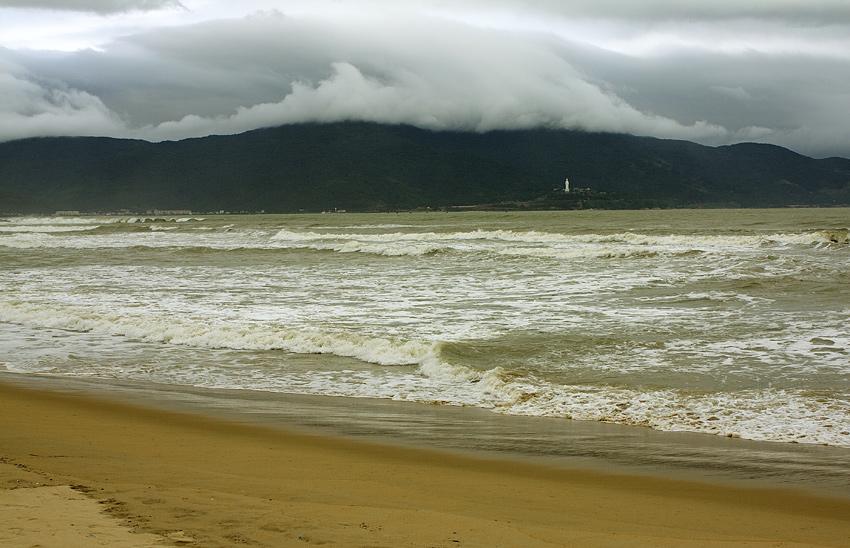 Плаж в Дананге