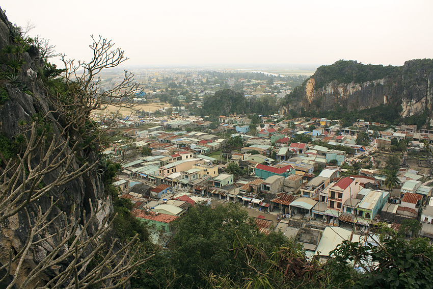 Дананг - Мраморные горы
