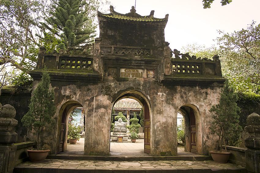 Пагода во Вьетнаме